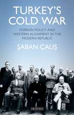 Turkey's Cold War: Foreign Policy and Western Alignment in the Modern Republic