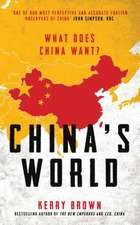 China's World: The Foreign Policy of the World's Newest Superpower