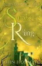 The Strange Tale of the Snake Ring