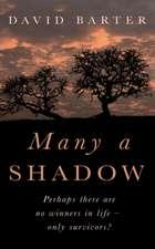 Many a Shadow