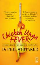 Chicken Unga Fever