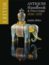 Miller's Antiques Handbook & Price Guide 2016-2017