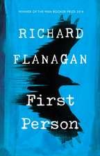 Flanagan, R: First Person