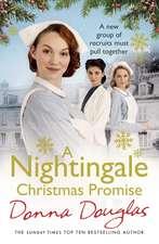 A Nightingale Christmas Promise