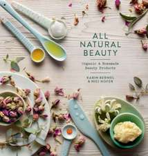 Natural Beauty: Organic and Homemade Beauty Products