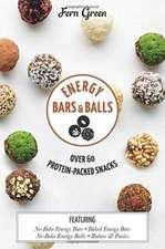 Energy Bars and Balls