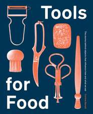 TOOLS FOR FOOD