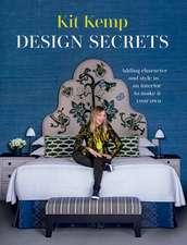 Design Secrets