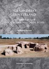 Alexandria's Hinterland