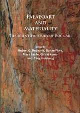 Paleoart and Materiality