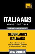 Thematische Woordenschat Nederlands-Italiaans - 5000 Woorden:  Proceedings of the 43rd Annual Conference on Computer Applications and Quantitative Methods in Archaeology