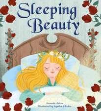 Storytime Classics: Sleeping beauty