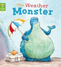 Reading Gems (Level 4): The Weather Monster