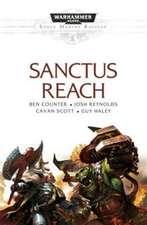 Space Marine Battles: Sanctus Reach