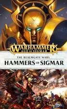 Hammers of Sigmar