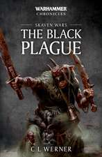 Warhammer Chronicles: Skaven Wars: The Black Plague Trilogy