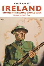 Ireland During the Second World War