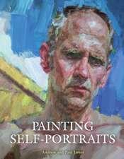 Painting Self-Portraits