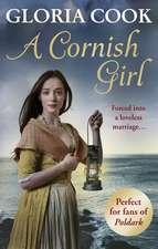 Cornish Girl