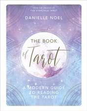 Noel, D: The Book of Tarot