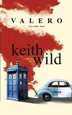 Valero:  Volume One