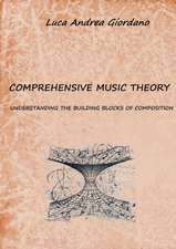 Comprehensive Music Theory