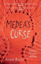 Medea's Curse: Shocking. Page-Turning. Psychological Thriller with Forensic Psychiatrist Natalie King