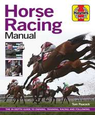 Horse Racing Manual