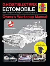 Ghostbusters Owners' Workshop Manual