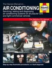 Air Conditioning Manual