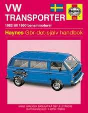 VW Transporter (82 - 90)
