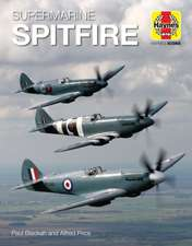 Supermarine Spitfire (Icon Manual)