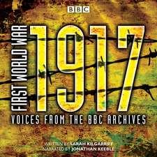 First World War: 1917