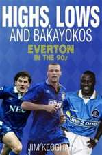 Highs, Lows and Bakayokos