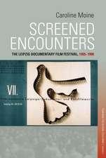 Screened Encounters