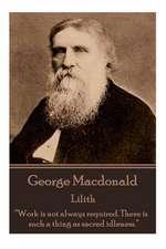 George MacDonald - Lilith