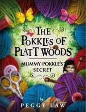 Pokkles Of Platt Woods - Mummy Pokkle's Secret