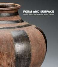 FORM AND SURFACE