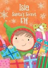 ISLA SANTAS SECRET ELF