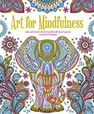 Mandalas, Nature and Patterns