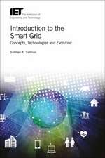 Introduction to the Smart Grid: Concept, Technologies and Evolution