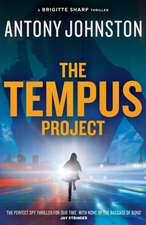 TEMPUS PROJECT THE