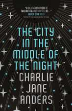 City in the Middle of the Night