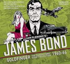 The Complete James Bond
