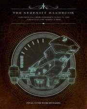 Serenity Handbook