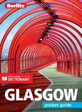 Berlitz Pocket Guide Glasgow (Travel Guide with Free Dictionary)
