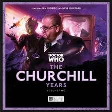 The Churchill Years - Volume 2