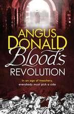 Blood's Revolution