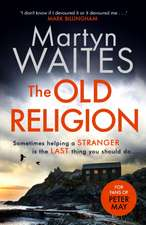 Waites, M: The Old Religion