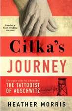 Morris, H: Cilka's Journey